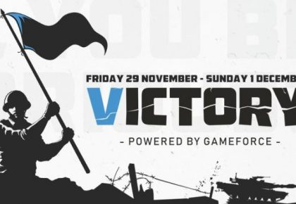 TLR's B44 Roster Place 7-8th At Victory LAN