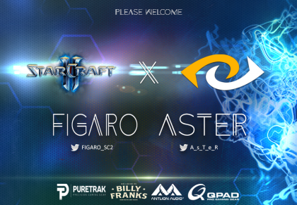 TLR Welcomes New StarCraft 2 Roster