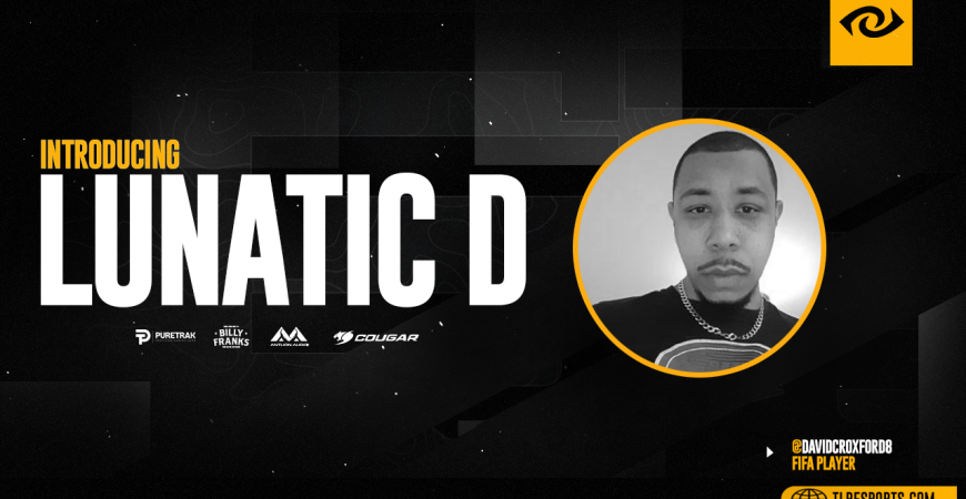 TLR RETURNS TO FIFA | LUNATIC D
